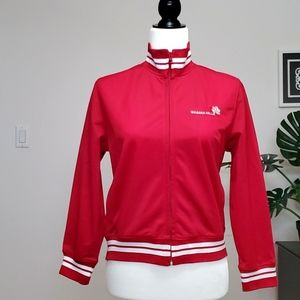 Niagara Falls Red Souvenir Jacket